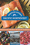 book cover for Seafood Lover's Pacific Northwest