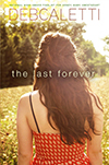 book cover for The Last Forever