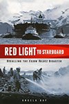 book cover for Red Light to Starboard