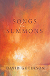book cover for Songs for a Summons