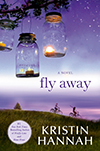 book cover for Fly Away