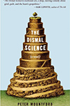 book cover for The Dismal Science