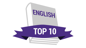 English Ranks 3rd in US