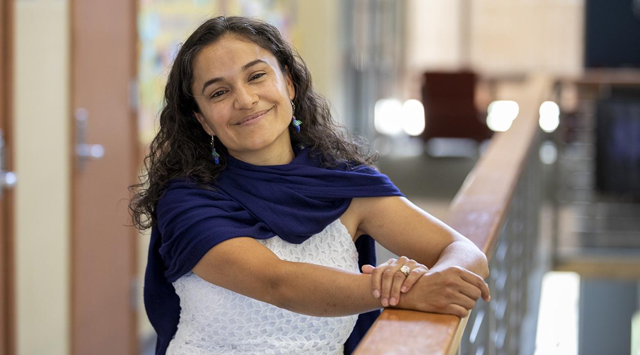 Yolanda Valencia