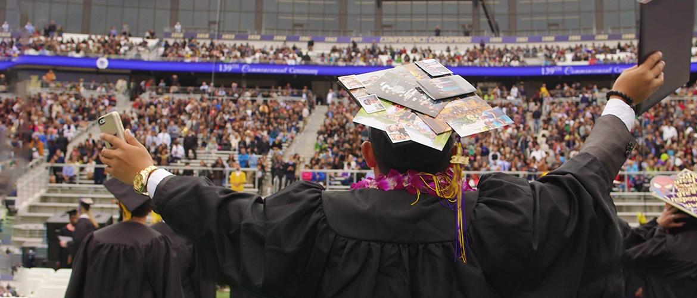 UW Graduation 2015