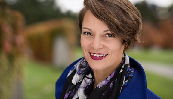 Jennifer Henneman, PhD '16