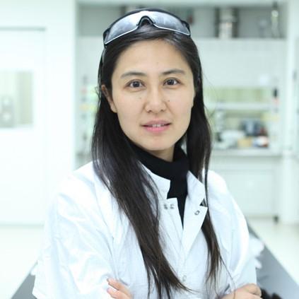 Lihua Zhao