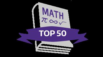 Math Top 50