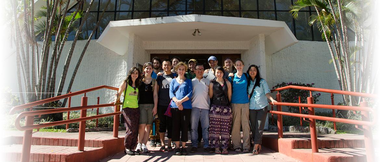 Task Force Students in El Salvador